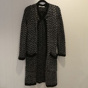 Relais Knitware Sweaters - Knit Duster